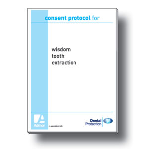 Treatment Consent Form Wisdom Tooth Extraction