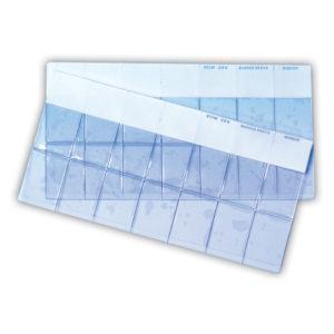 X-Ray Plastic Mounts